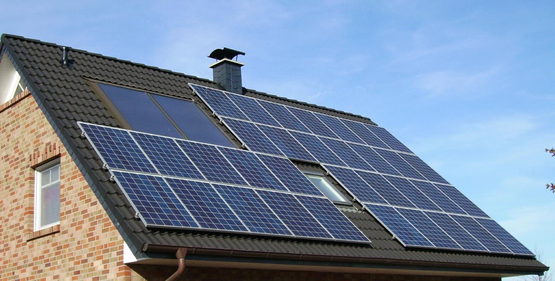 Автономное энергоснабжение дома