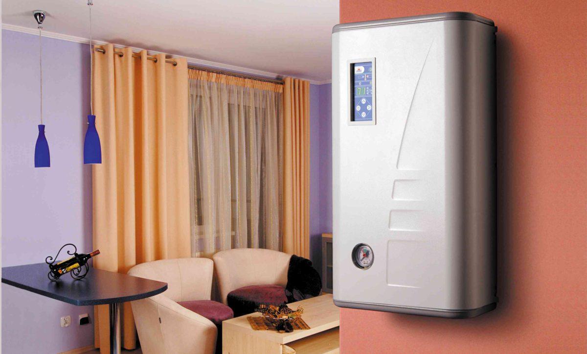 Экономное электрическое отопление
