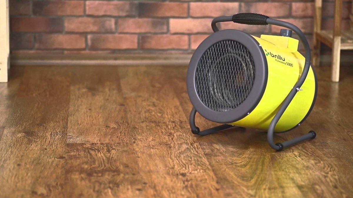Электрическое отопление в доме