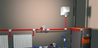 Современные системы отопления от электричества