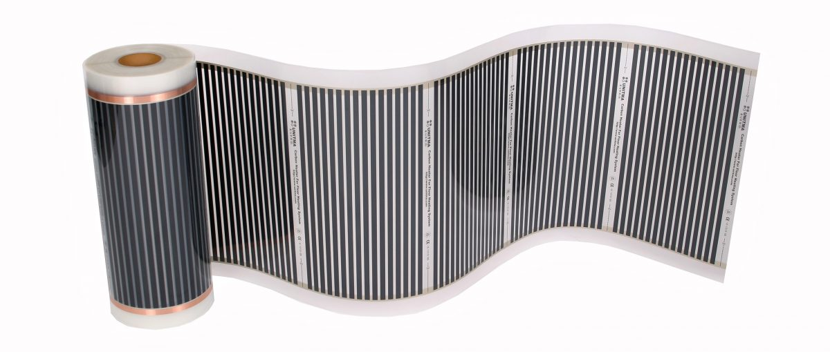 Инфракрасная плёнка Heat Plus Standart SPN-306