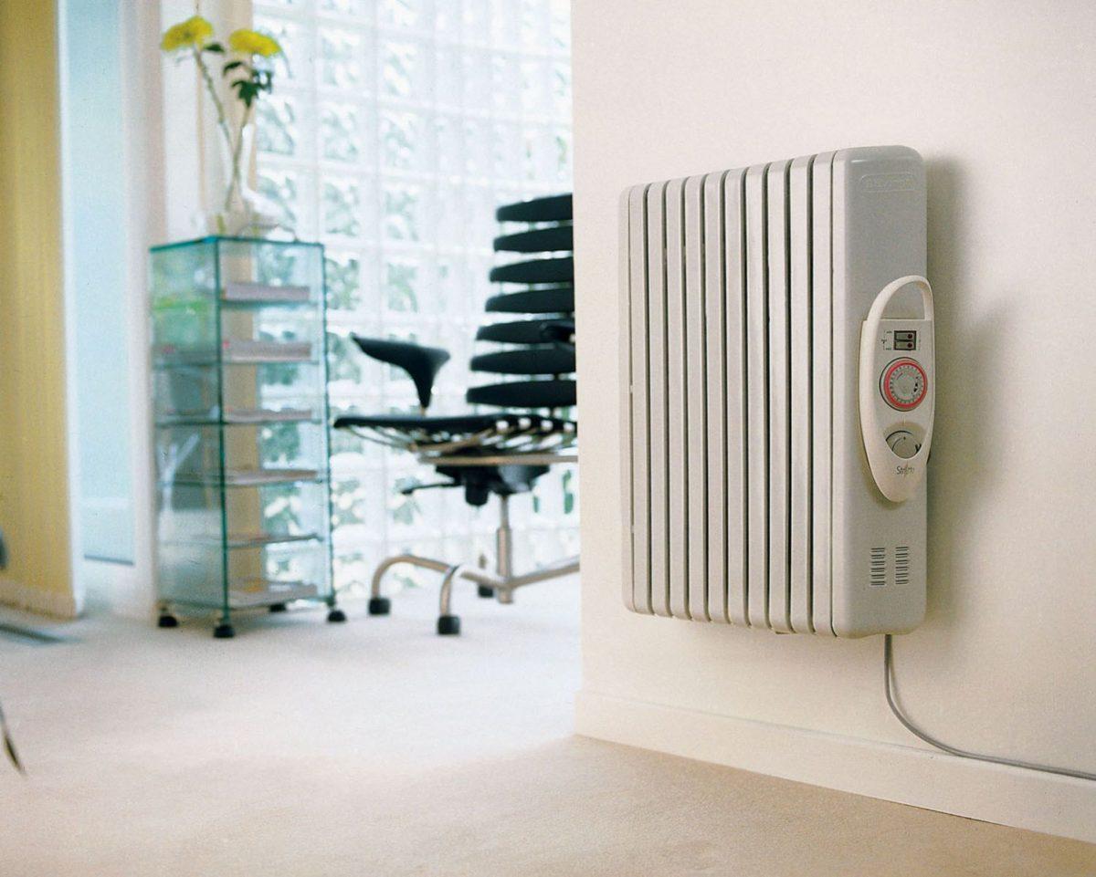 Какое лучшее электрическое отопление на дачу?