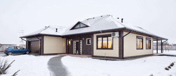 Як зберегти тепло в будинку?
