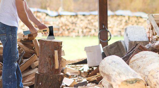Котлы длительного горения на дровах. картинка